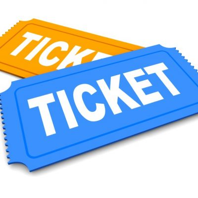 Events Ticketing