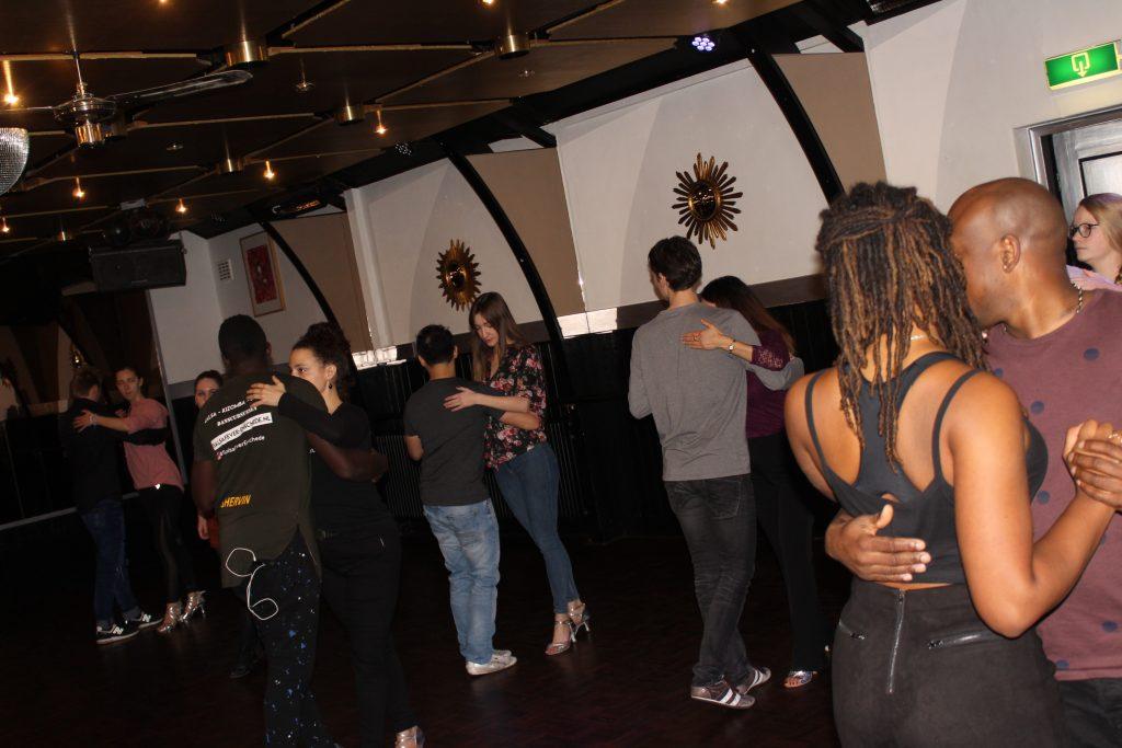 kizomba lessen in Enschede Salsafever Enschede kizomba cursus enschede kizomba dansles enschede