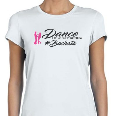 Dance like no one is watching #Bachata