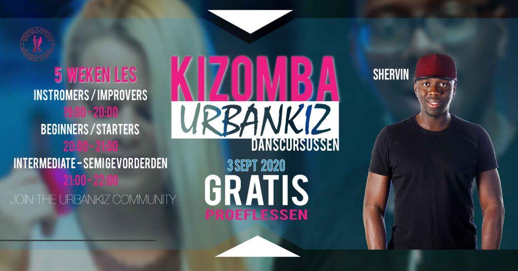 kizomba urbankiz cursus in enschede 3 sept 202
