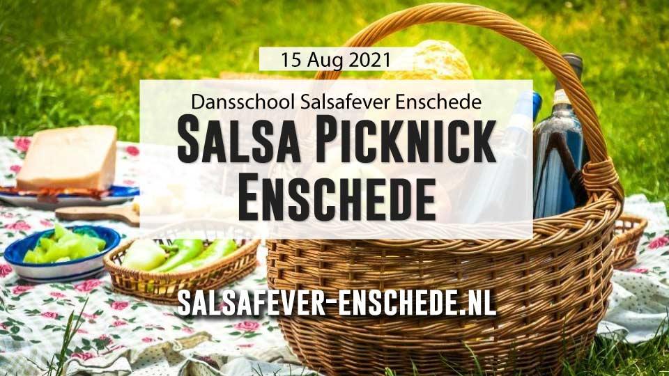 Salsa-Enschede-salsafever-picknick-bachata-enschede-Kizomba-enschede